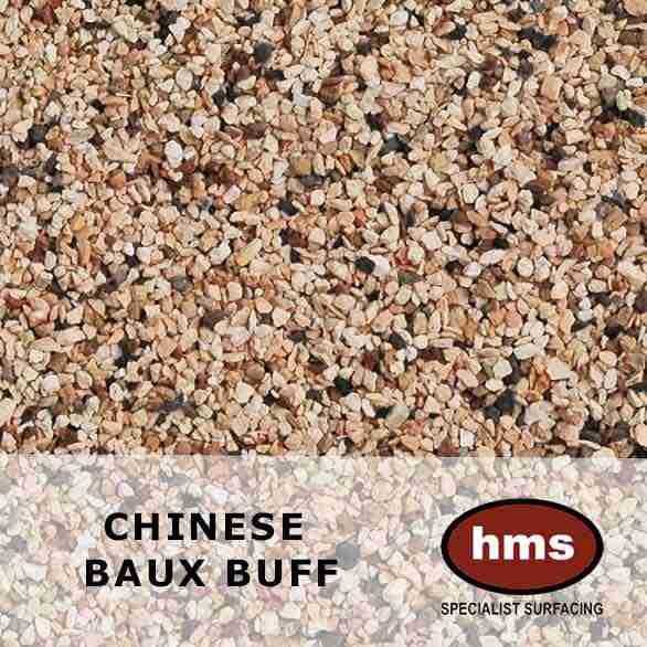 Chinese Baux Buff