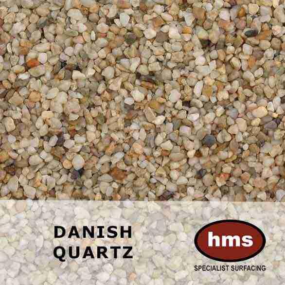 Danish Quartz