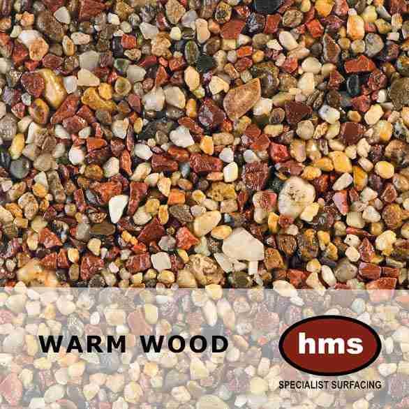Warm Wood