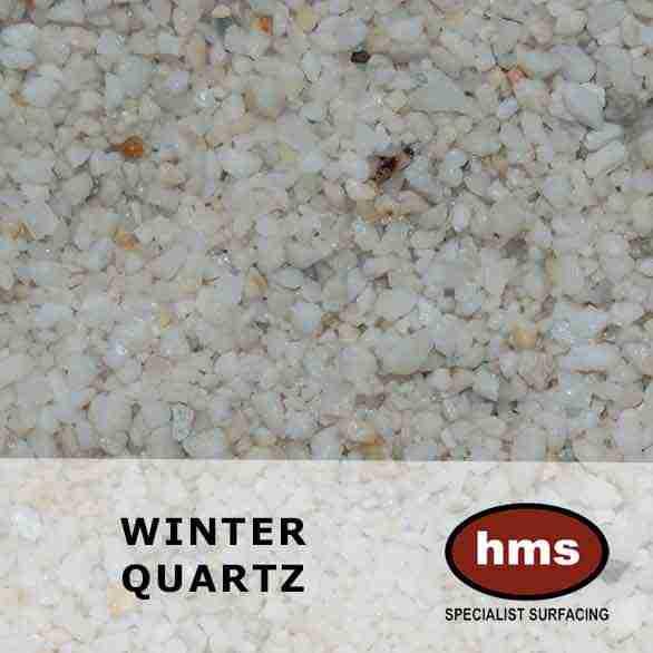 Winter Quartz