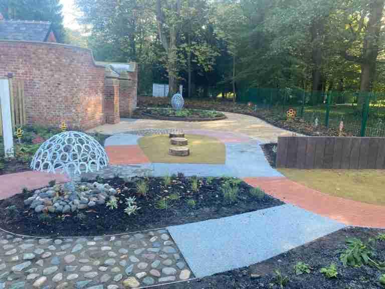 Hurst Grange Park - Lancashire